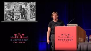 RubyConf 2014 - Madam Sandi Tells Your Future by Sandi Metz