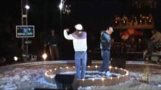 Piezas Vs Vendetta Cartos Batalla de los Gallos Mexico Final Intenacional 2008 2/2