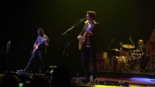 John Mayer Dear Marie Live Columbus OH April 12 2017
