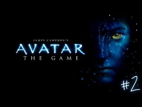 James Cameron s Avatar The Game Аватар вики Fandom