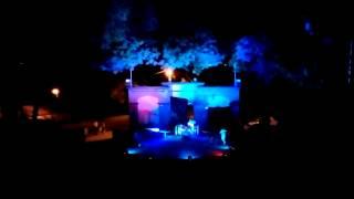 Basement Blues Experiment- Dirty shelves - Live