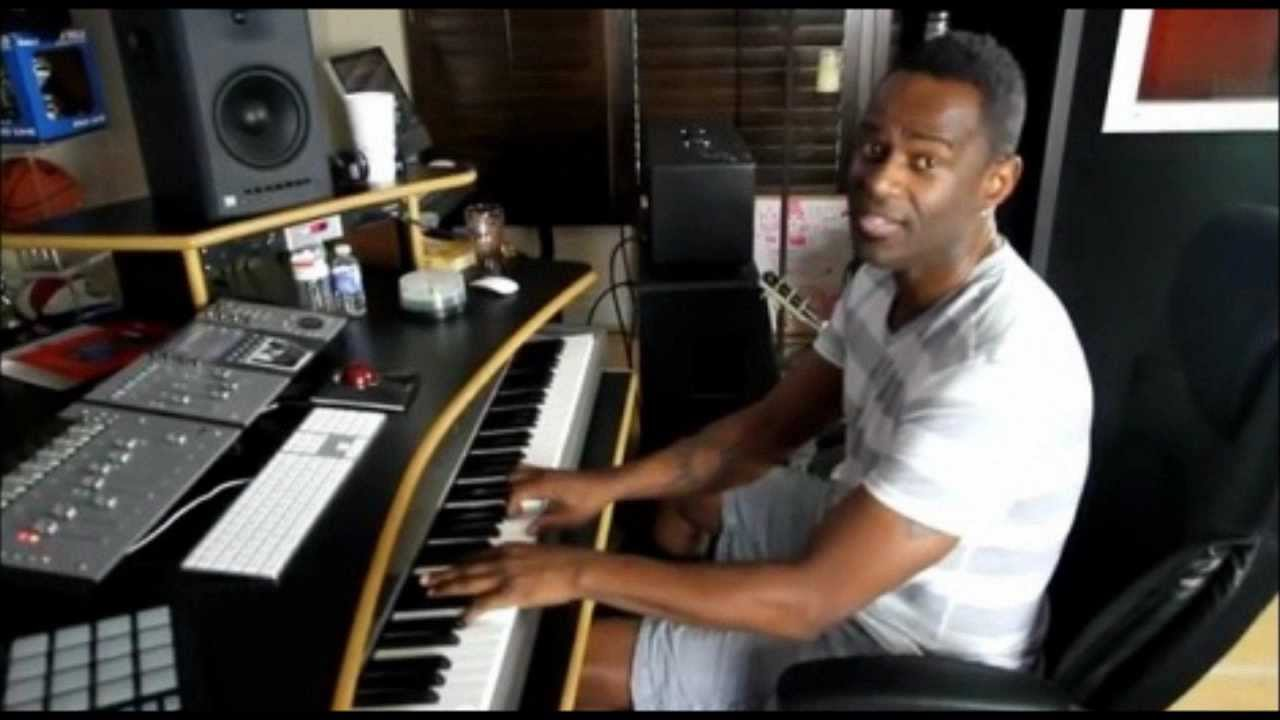 Brian McKnight - If Ur Ready To Learn Lyrics | MetroLyrics