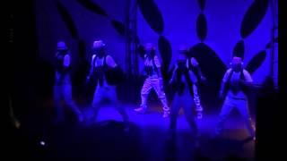 Обучение танцам Школа Танцев BKdance-school (Macarena must die)