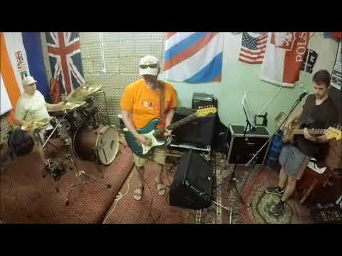 the good times rockin in the free world neil young cover