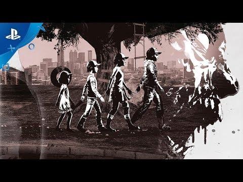 The Walking Dead: The Telltale Definitive Series - Video