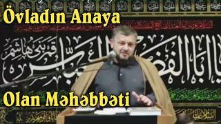 Whatsapp Ucun  Ana Haqqinda Status - Seyyid Aga Resid
