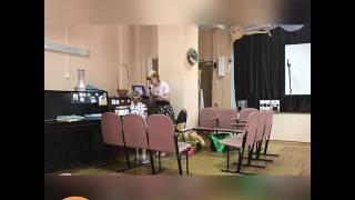 Реабилитационный центр Апрель. Платный урок музыки. 10.07.2017 Казань  Татарстан