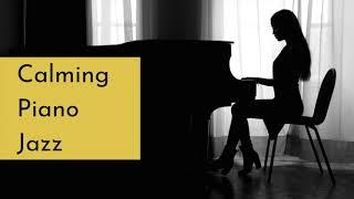 Calm Piano Jazz- 勉強用 カフェ 作業用
