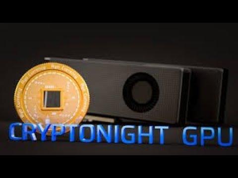 2020 gpu friendly algorithm cryptocurrency