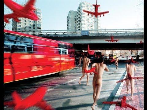艺术家迟鹏纪录片【德语版】A Documentary Film Of Artist Chi Peng【German Edition】