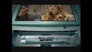 Jvc home cinema ad 2002