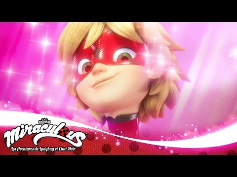 MIRACULOUS | 🐞 MISTER BUG - Transformation 🐞 | Les Aventures De Ladybug Et Chat Noir