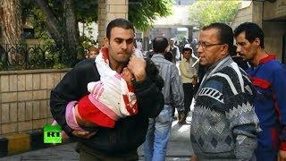 Заложники чужой войны: в Сирии — новые жертвы среди мирных жителей