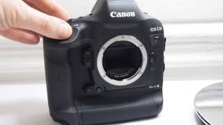 Canon EOS 1D X Mark II 16fps Continuous Shooting (Live View)(Canon EOS 1D X Mark II 16fps Continuous Shooting (Live View) - Visit http://www.ephotozine.com for sample photos, reviews, specifications, discussion and ..., 2016-02-02T04:00:00.000Z)
