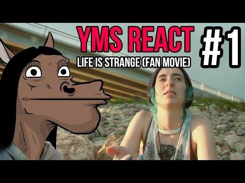 YMS - Life Is Strange (Fan Movie) Reaction #01