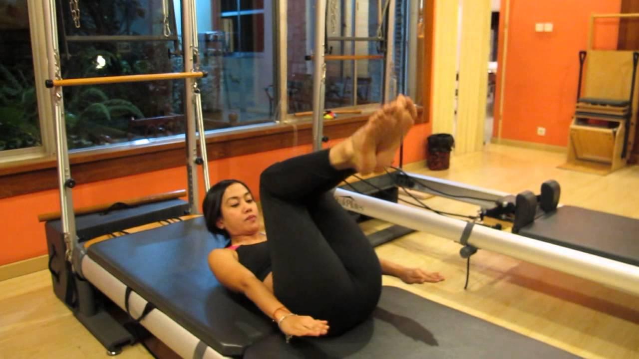 Inilah 5 Manfaat Melakukan Senam Pilates Secara Rutin