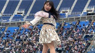 チーム8#なぎちゃん#坂口渚沙#春フェスAKB @JAM EXPOのようなフェス形式...