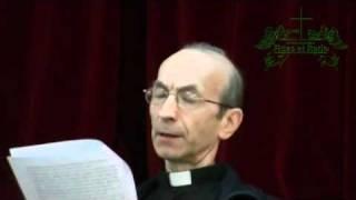 III Tajemnica Fatimska ujawniona czy nie ujawniona? - ks. Adam Lenik