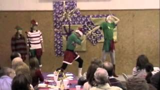 12 Days of Christmas-Funny