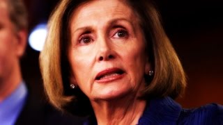 Rep. Pelosi: Americans Watching Shutdown Efforts Closely
