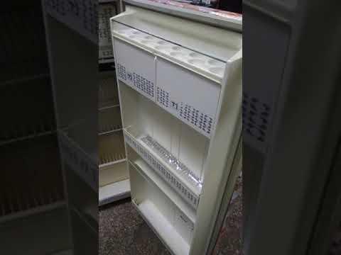 Холодильник БУ, Бирюса-5. Небольшой обзор советского холодильника.