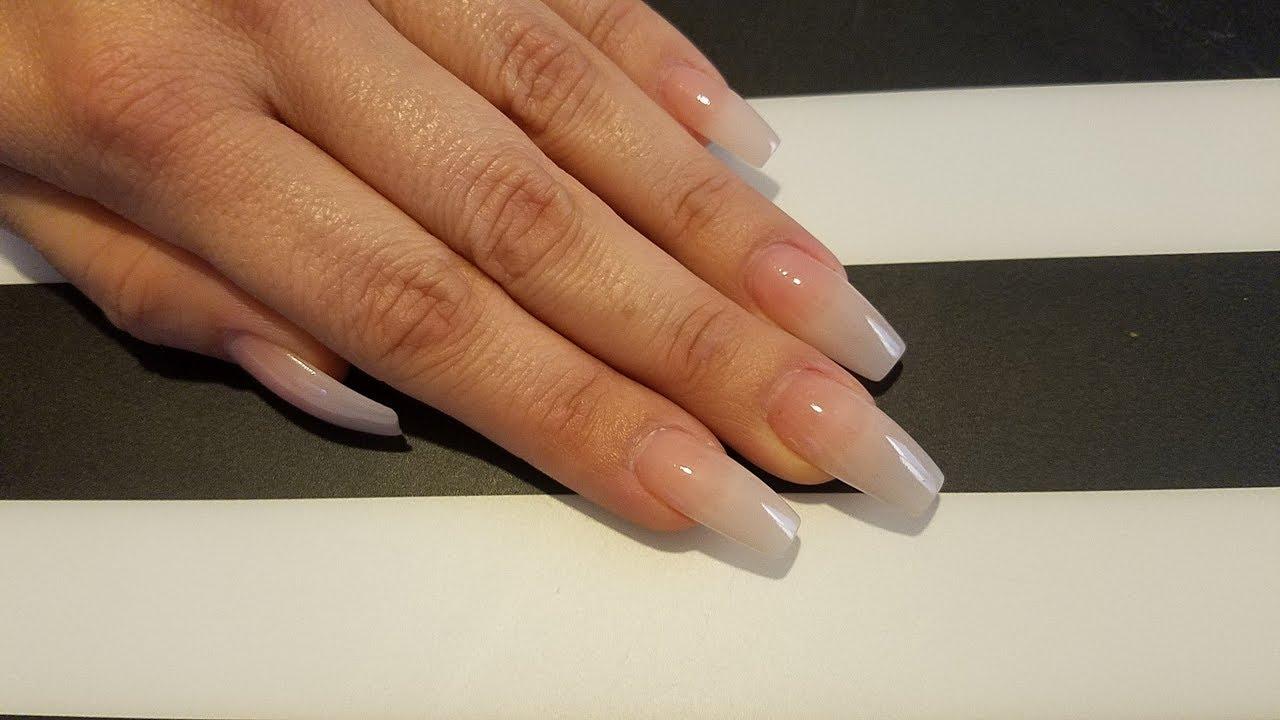 fiberglass silk nails