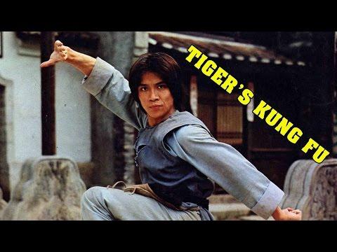 Wu Tang Collection - Tiger's Kung Fu