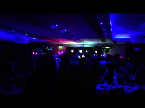 Christmas Party Nights At Grosvenor Pulford Hotel & Spa, Chester, Cheshire