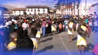 Fiesta Patronal de Huamachuco 2011 - Parada del Gallardete -  Sanchez Carrion, La Libertad