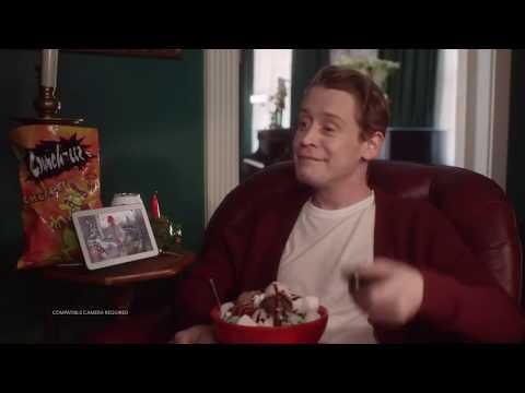 Home Alone Commercial - Google - Macaulay Culkin