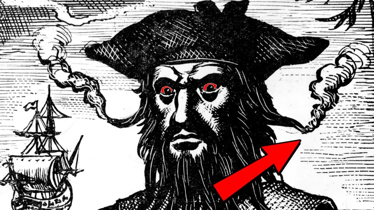 Download 10 Strange Pirate Traditions You Didn't Know About