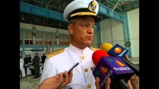 Habrán más helicópteros de Guerra en Coatzacoalcos