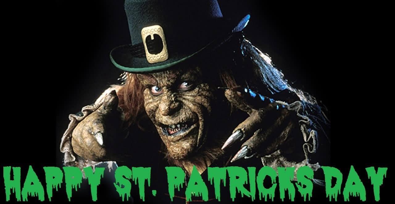 3 TRUE SCARY StPatricks Day Horror Stories YouTube