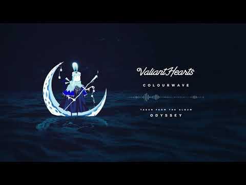 Valiant Hearts - Colourwave
