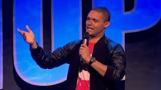 Trevor Noah:  comedy on colonization: the John Bishop show : trevor noah stand up