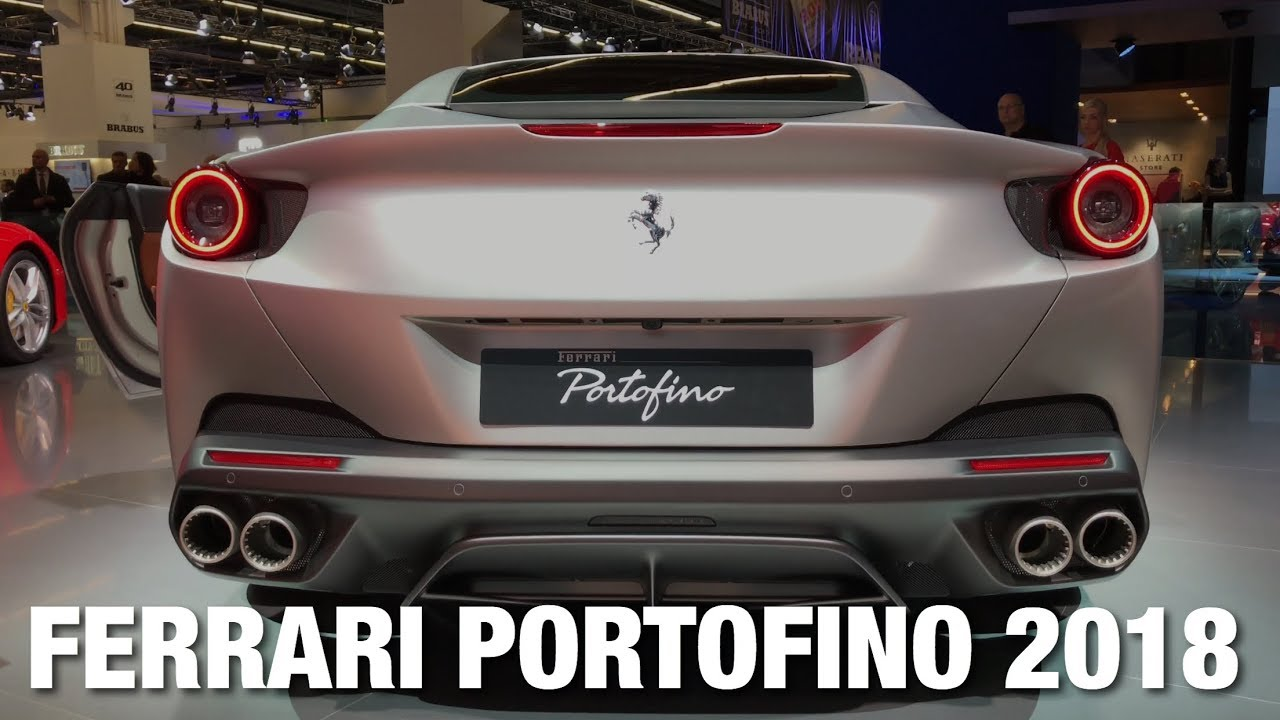 2018 ferrari portofino msrp. delighful msrp 2018 ferrari portofino review exterior interiod walkaround youtube  dekarlovofo inside msrp