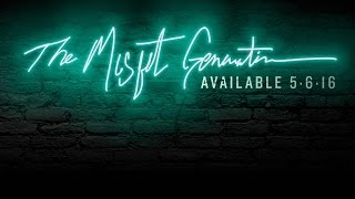 Courage ( ft. Tree Giants) - Social Club Misfits [AUDIO] (Lyrics in Desc)