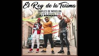 DAVILES DE NOVELDA Ft. SAIK PROMISE & ORIGINAL ELIAS - EL REY DE LA TARIMA X DJ ADEMARO.mp3