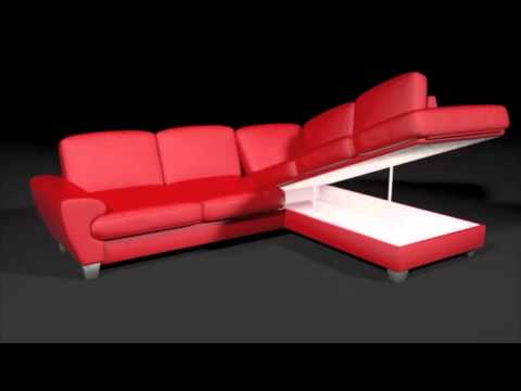 naro nik paulina naro niki rozk adane super sofa producent mebli tapicerowanych youtube. Black Bedroom Furniture Sets. Home Design Ideas