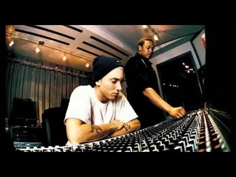 Eminem Type beat : Me & Myself ( #HipHop #Rap #Trap beat ) 2018