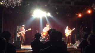 2016年4月12日の梅田シャングリラでのライブ映像です!