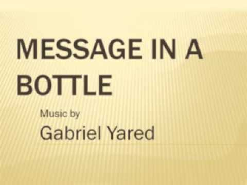 Message In A Bottle 10. Some Lives Form A Perfect Circle