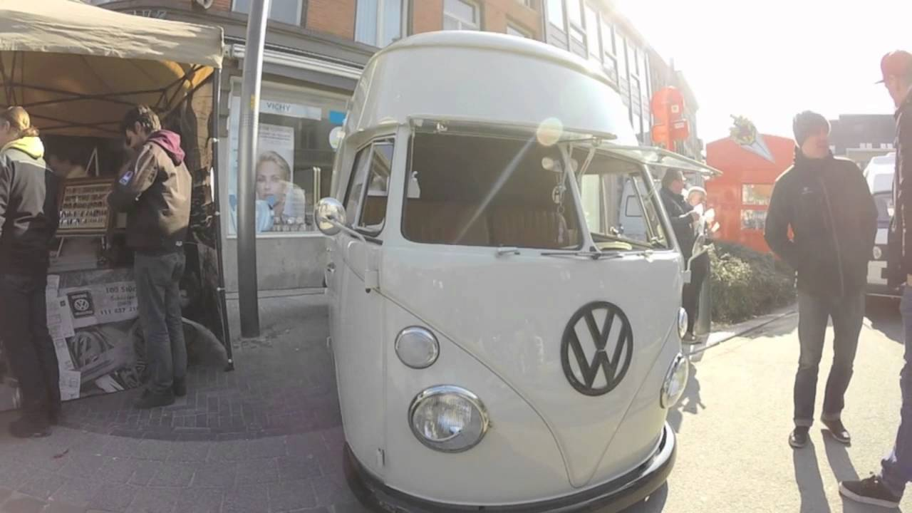 ninove 2016 vw aircooled retro car spirit youtube. Black Bedroom Furniture Sets. Home Design Ideas