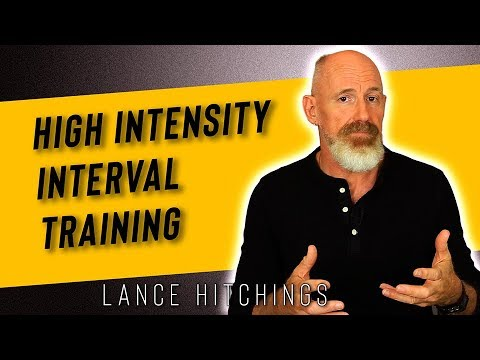 Benefits Of High-Intensity Interval Training Program: Why HIIT Works & The HIIT Training Benefits