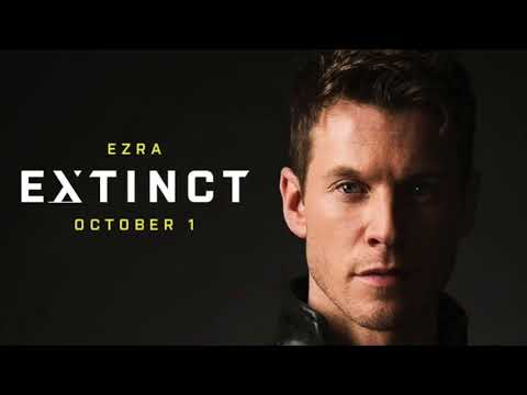 Chad Michael Collins Sniper, Extinct