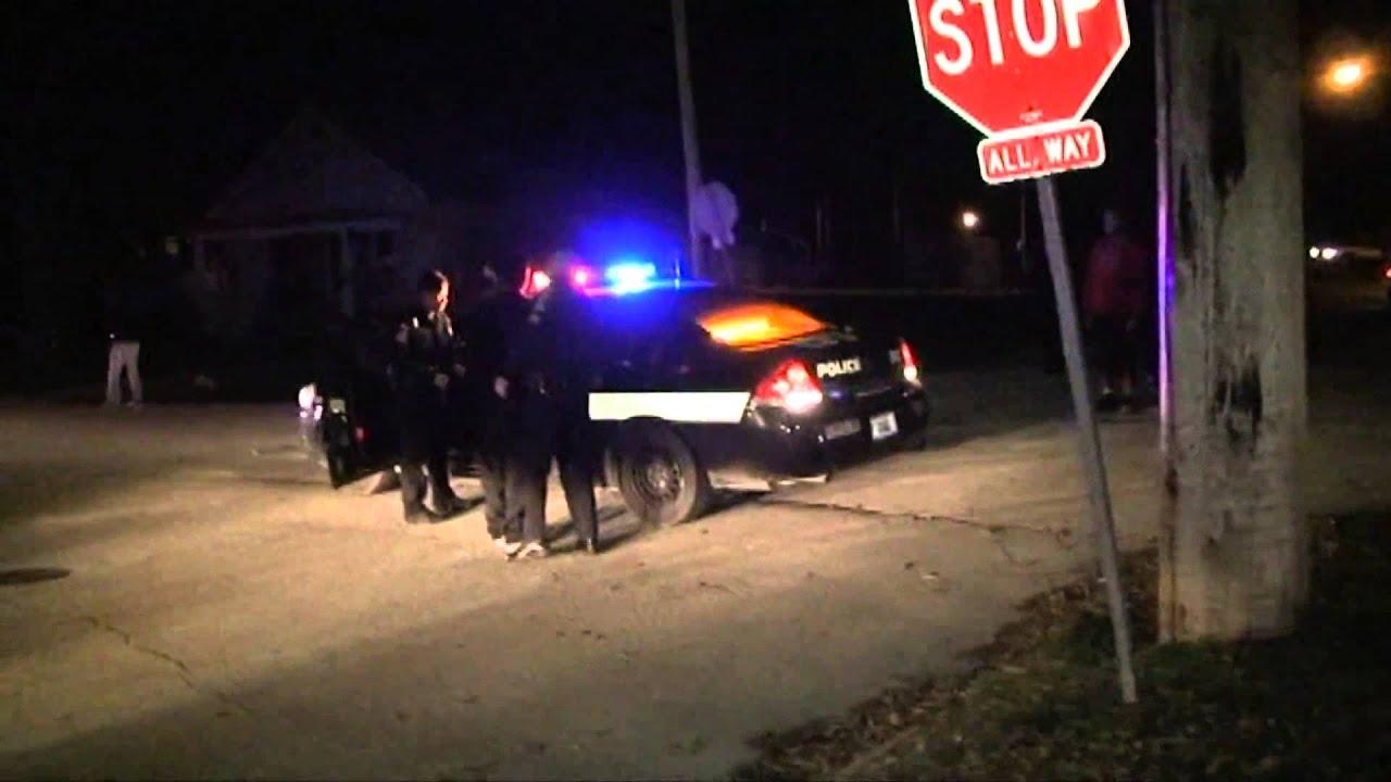 Crime Scene Video Of Galloway Park Murder Decatur IL