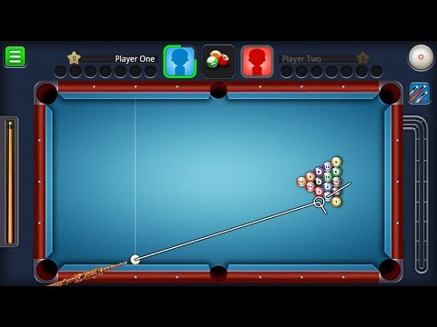 8 Ball Pool Best Break