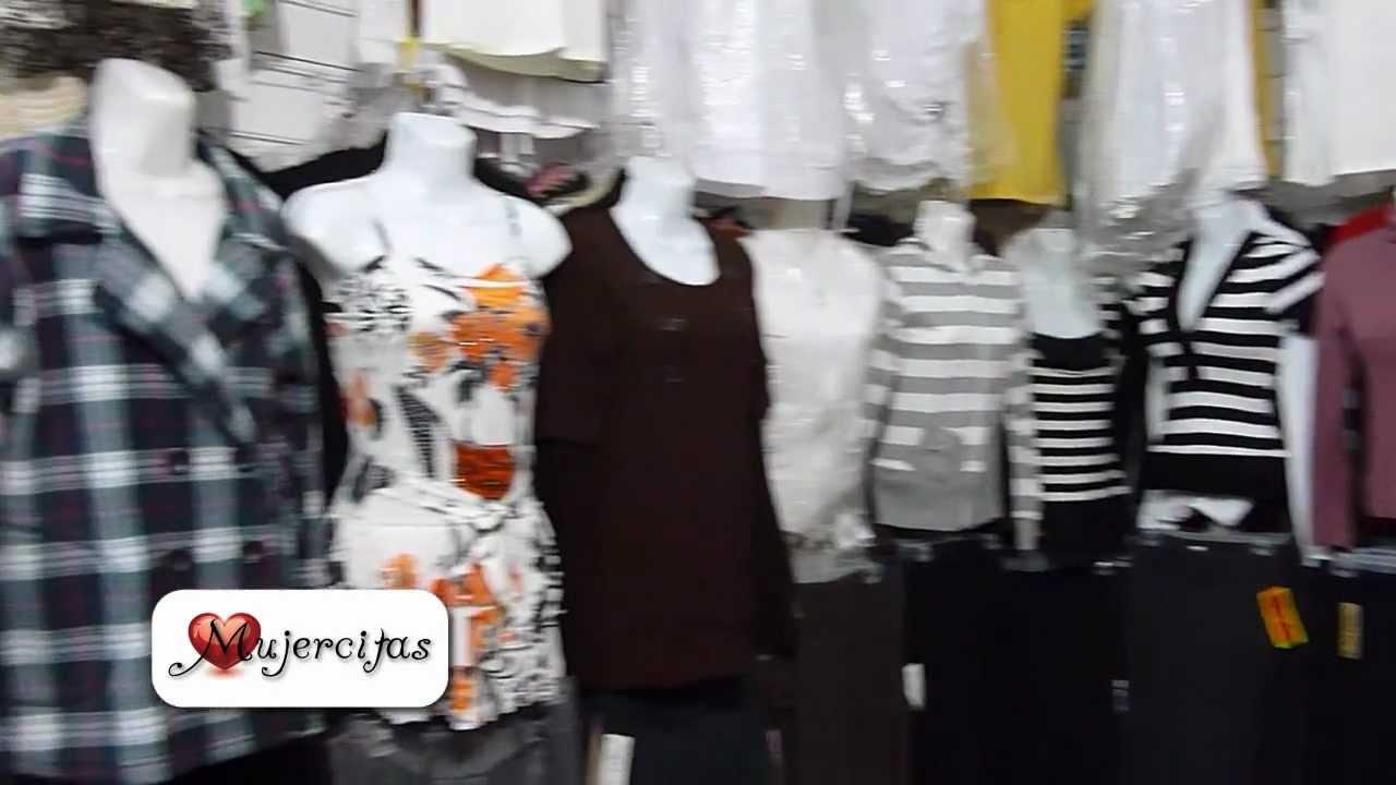 Tienda De Ropa Y Zapatos Mujercitas At Guanajuato Gto Youtube