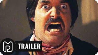 EXTRA ORDINARY Trailer Deutsch German (2019) Exklusiv