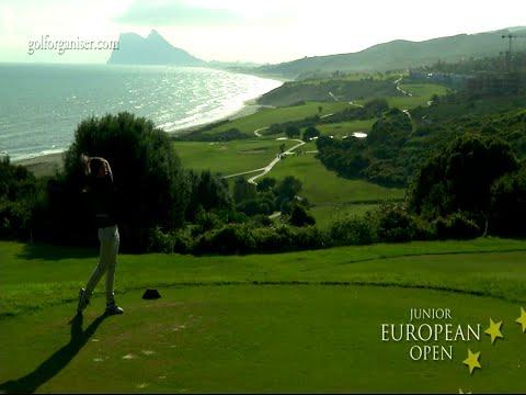 Junior European Open 2015